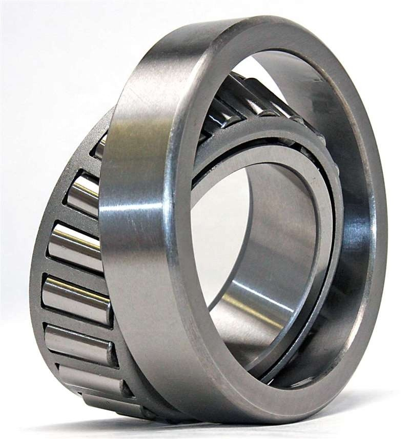 35 mm x 90 mm x 22 mm  SKF GX 35 F plain bearings
