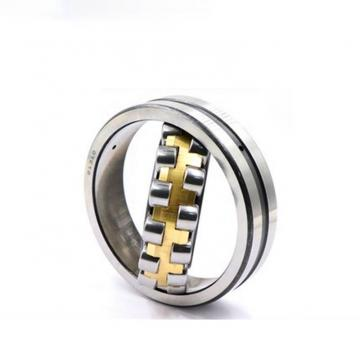 90 mm x 190 mm x 43 mm  CYSD 7318CDF angular contact ball bearings