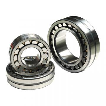 95 mm x 170 mm x 43 mm  ISO NCF2219 V cylindrical roller bearings