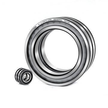 75 mm x 160 mm x 37 mm  SKF NU 315 ECM thrust ball bearings