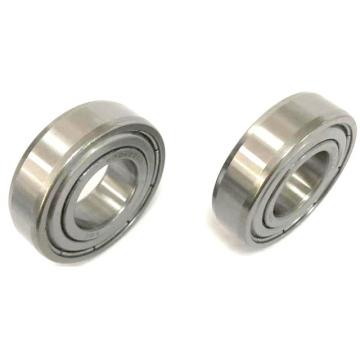 22,22 mm x 36,51 mm x 19,43 mm  ISB GEZ 22 ES plain bearings