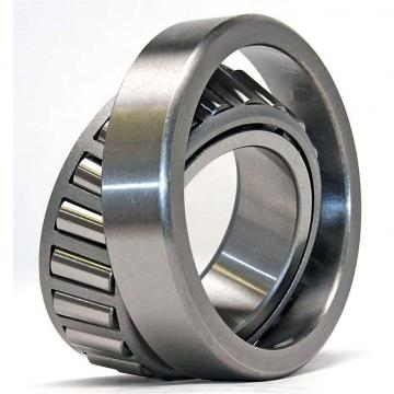 90 mm x 190 mm x 64 mm  NSK 2318 self aligning ball bearings