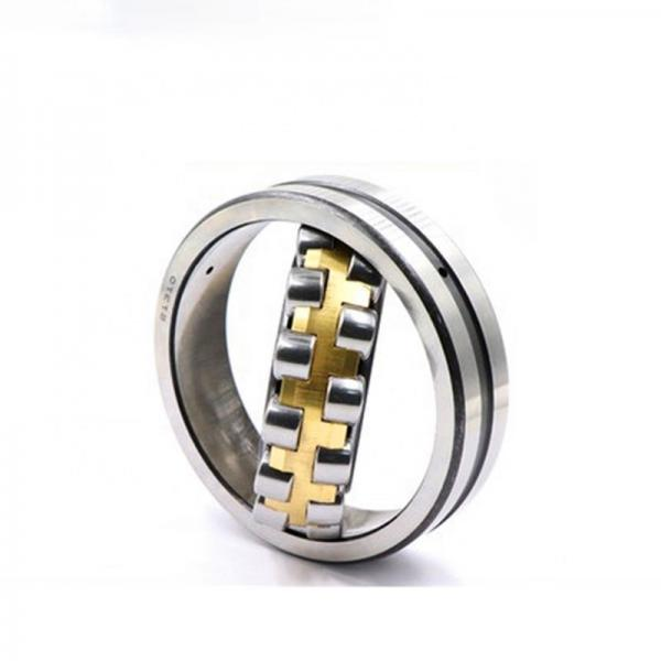 31.75 mm x 66,421 mm x 25,357 mm  Timken 2580A/2520A tapered roller bearings #1 image