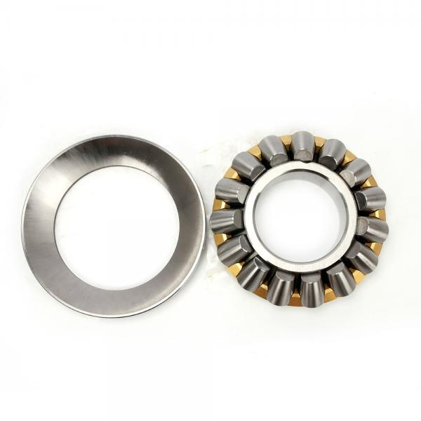 50 mm x 110 mm x 40 mm  NSK 22310EAKE4 spherical roller bearings #3 image