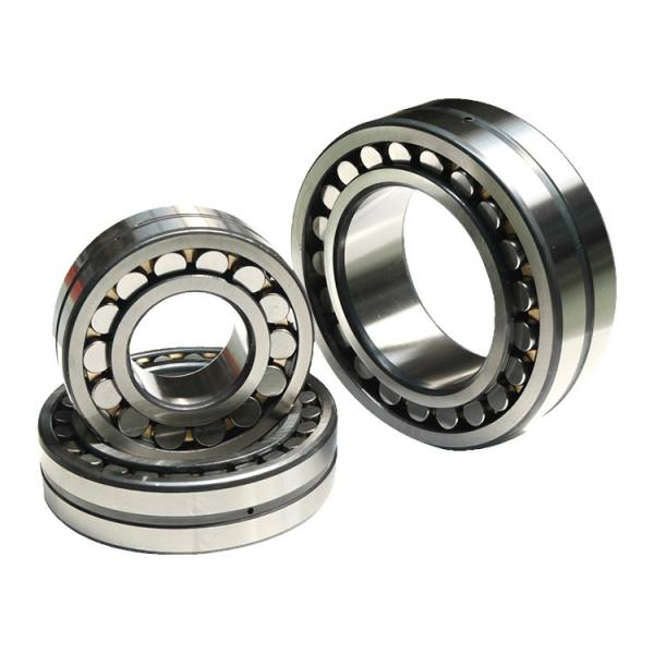 88,9 mm x 168,275 mm x 56,363 mm  NSK 850/832 tapered roller bearings #1 image