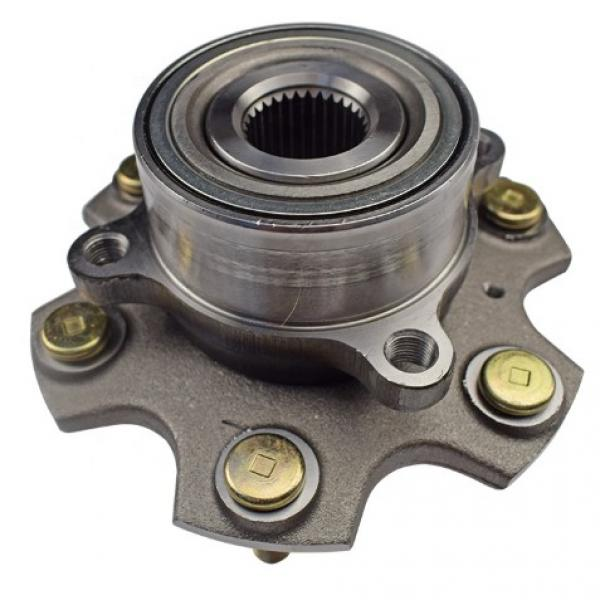 Toyana 392/394A tapered roller bearings #3 image