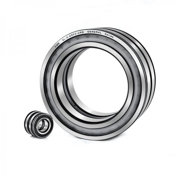 40 mm x 65 mm x 30 mm  Timken NA22040 needle roller bearings #1 image
