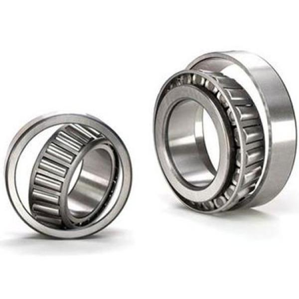 30 mm x 62 mm x 25 mm  NKE 33206 tapered roller bearings #1 image